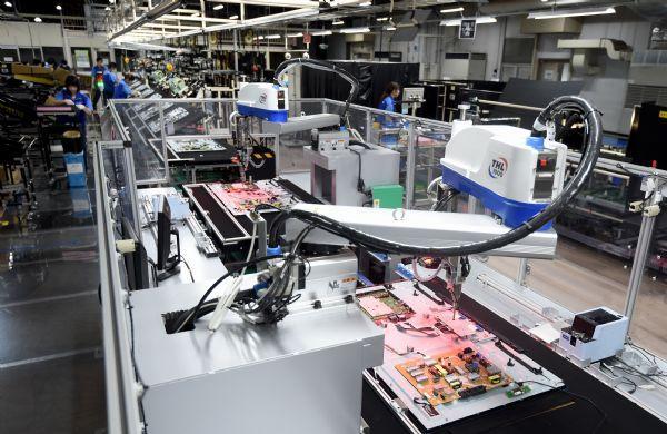 工厂导入物联网技术 不可不知的要点