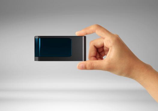 威力登发布新款固定激光固态雷达传感器