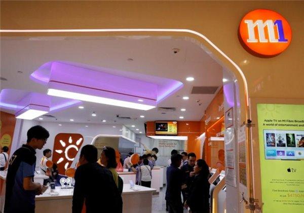 中国移动或收购新加坡电信公司M1 已展开接触