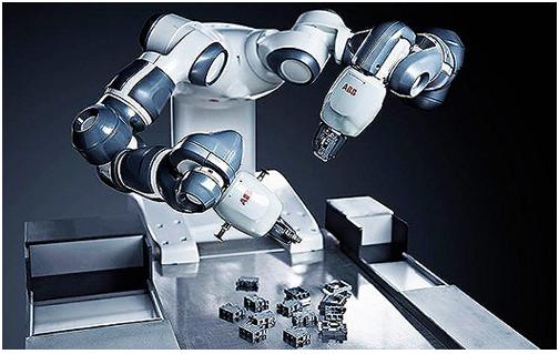 工业机器人关键技术专利浅析