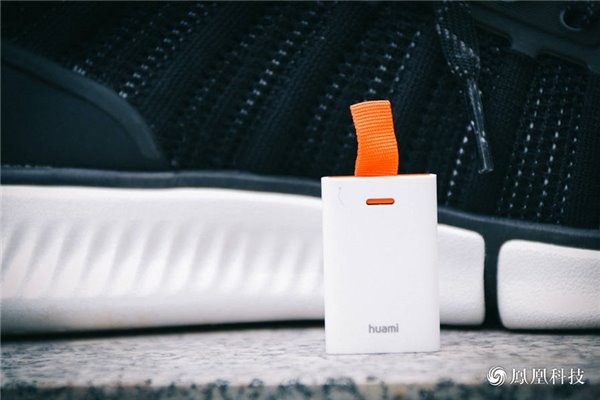 小米旗下米家智能运动鞋上脚体验