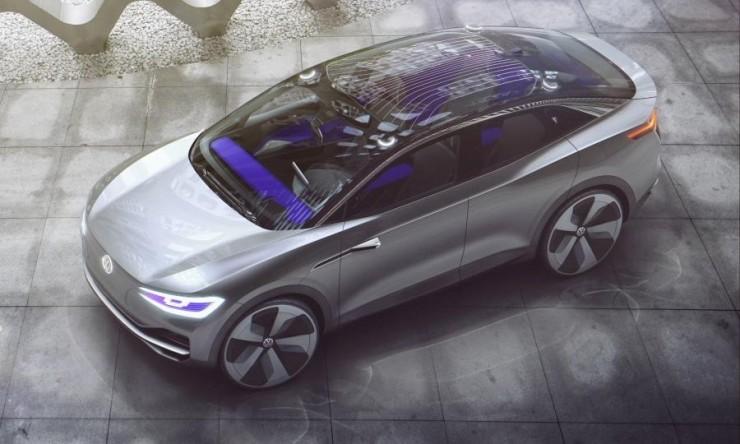 外资争相拥抱中国新能源市场 中国或将成为全球电动汽车研发中心