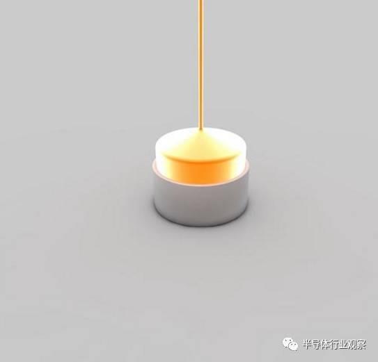 图解:沙子是如何成为CPU的