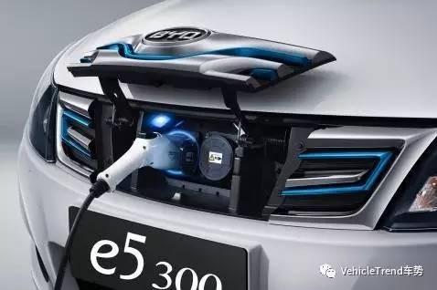 补贴退坡、合资叫阵 自主品牌如何冲击新能源汽车市场?