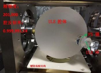 中科院空间窄线宽激光器自主化研制取得突破性进展