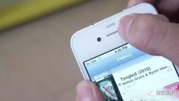 """手机传感器如何变成""""黑客触角"""""""