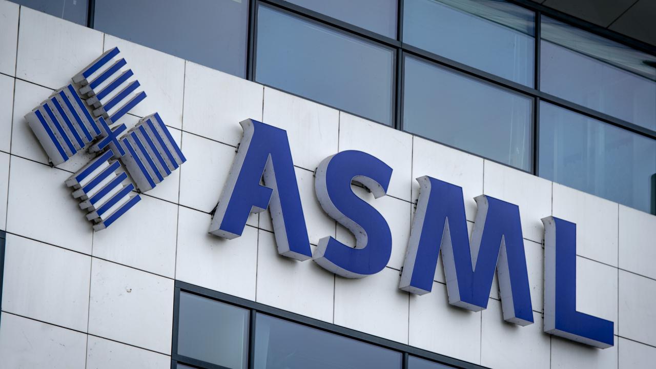 ASML回应专利侵权提起诉讼:尼康指控缺乏依据