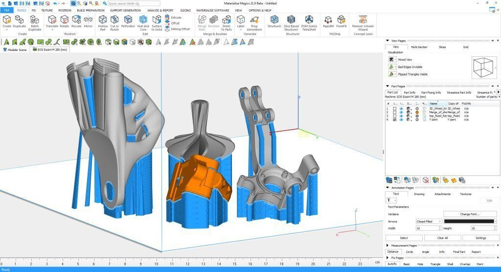 赛尔3D打印中心正式挂牌对外营业