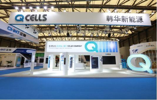 """""""Q CELLS"""" 2017 SNEC亮点回顾"""