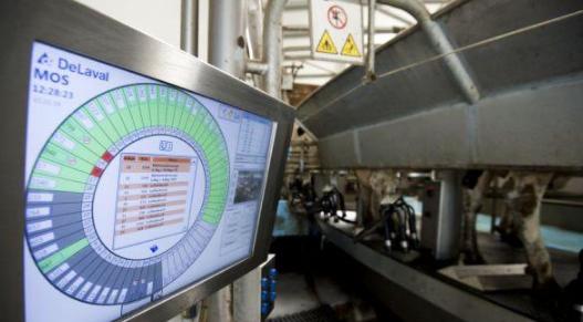 工业4.0:制造业转型主要三大阶段
