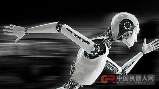 一季度高技术产业增速快 工业机器人同比增55.1%