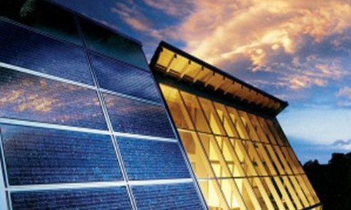 SNEC折射光伏市场新风向:分布式光伏风口已至