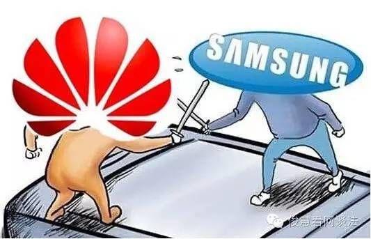 诺基亚怼苹果,苹果怼高通,诉讼不断,中国企业咋办