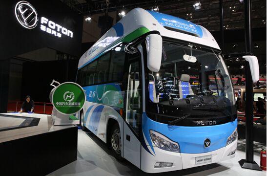 燃料电池商业化提速 哪些企业已入场角逐?