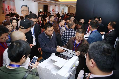 佳能(中国)发布新战略进一步开拓安防监控业务