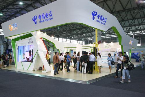 中国电信第一季度净利53.48 亿元 同比增长4.5%