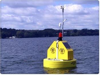 7711.2万元大单!中规院招标采购水质监测仪器装置