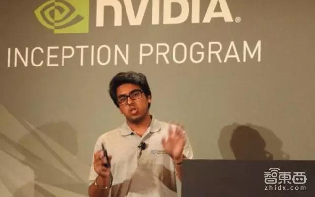 NVIDIA看好这五家医疗人工智能初创公司
