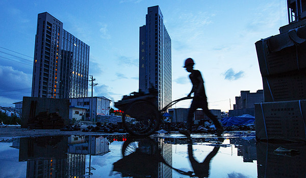 BIM技术在智慧城市建设中的应用