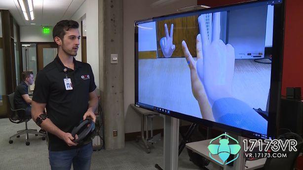 犹他大学研究人员开发出用于医疗的VR游戏