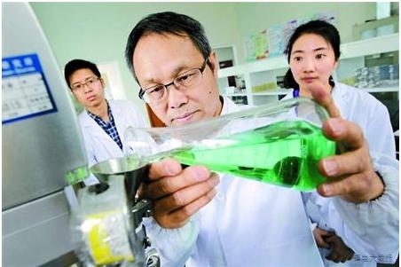 """汤卫平:中国航天进入了崭新的""""锂电时代"""""""