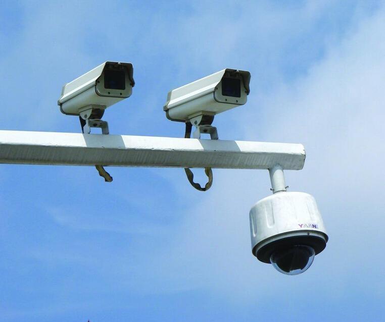 网络视频监控成2017安防行业亮点