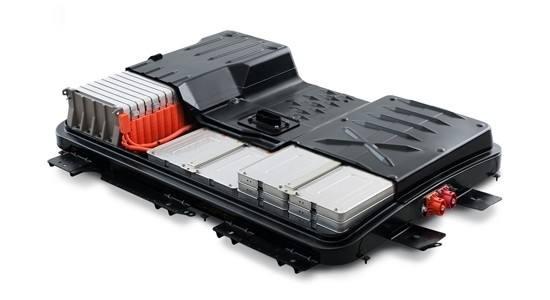 """动力电池使电动汽车不再为""""里程""""焦虑"""