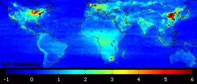 【干货】国内外大气VOCs监测分析方法大盘点