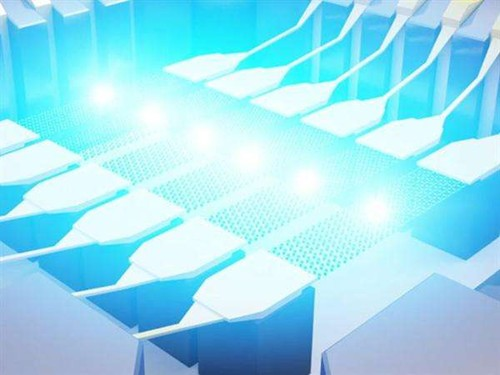 科学家首次开发出二维石墨烯电子运动成像技术