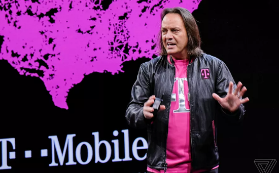 T-Mobile将在600 MHz频段上部署5G网络