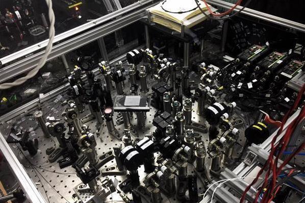 世界首台光量子计算机在中国诞生