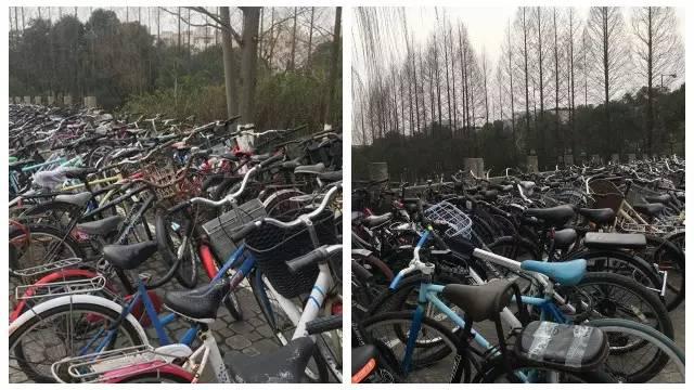 低功耗蓝牙技术成为共享单车的新伙伴