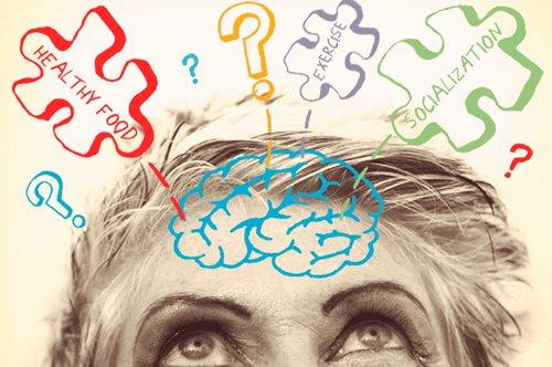 AI可识别未来三年老年痴呆症潜在患者:准确率超84%