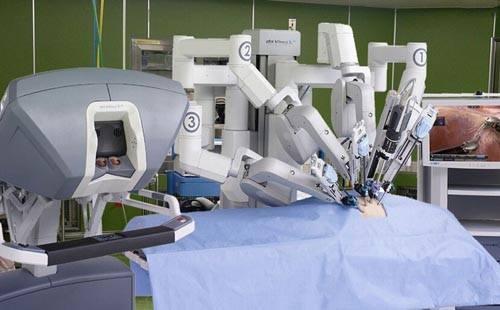 国防科技大学研发出智能医疗机器:人工智能技术可提高确诊率