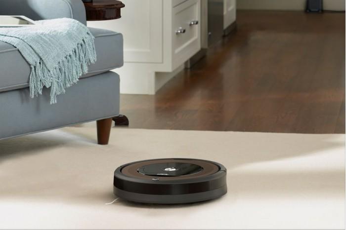 你可以用语音控制iRobot扫地机器人了