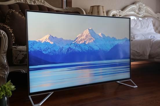 主流互联网电视雷鸟I55-UI、小米3S与乐视超4对比评测