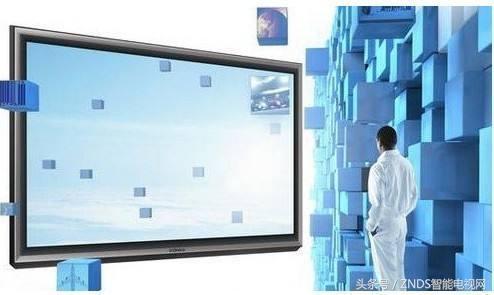 智能化成电视产业新趋势,这些厂商的人工智能电视你会买吗?