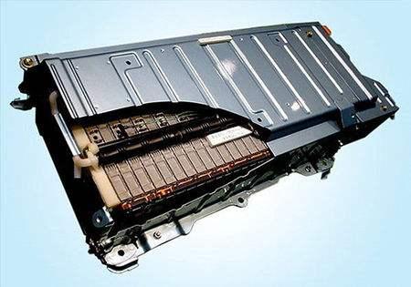 天津市新能源汽车动力电池技术取得新进展