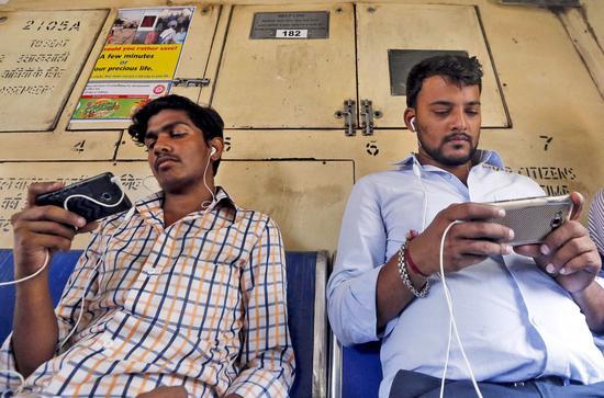 Facebook在印度开卖廉价WiFi:32元能用20GB