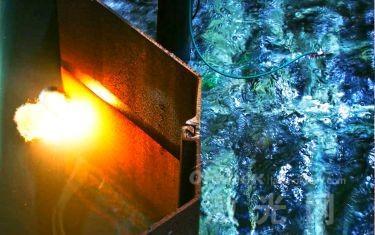 研究人员开发自动化激光工艺 用于水下切割板桩