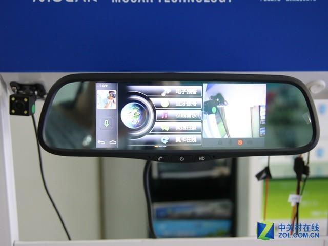 智能镜市场现状虽尴尬 但智能化是趋势