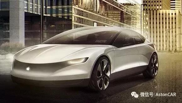 悄然上路测试 苹果自动驾驶时代即将到来?