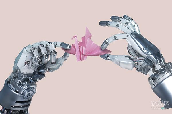 """为什么说物理领域的""""非关键型""""AI,才是今天的最好机会?"""