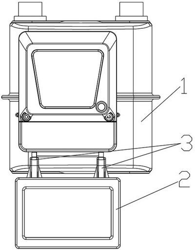 【仪表最新专利】一种交互式燃气表