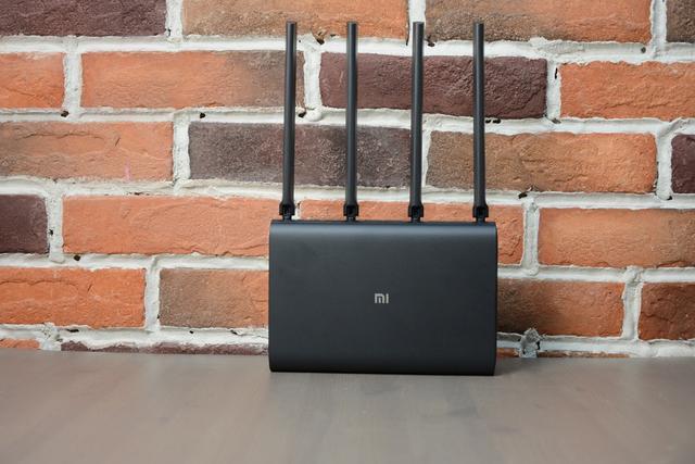 微信联合小米推出新功能:分享小米路由WiFi可获红包