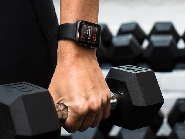 苹果成全球最大智能穿戴厂:超越Fitbit