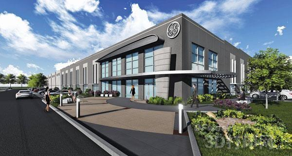 GE Additive斥资2000万美元在匹兹堡建立新的3D打印客户体验中心