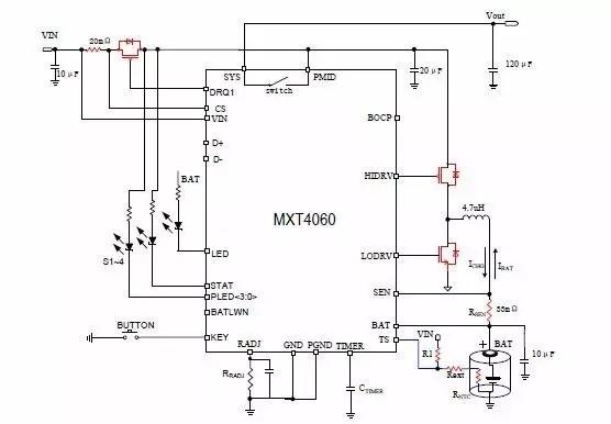 电路 电路图 电子 原理图 556_386