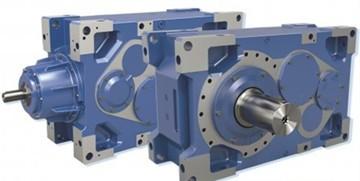诺德推出新规格模块化工业齿轮箱