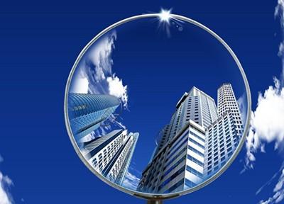 网格化立体监测平台助力精准治污
